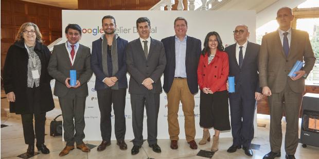 Atelier Digital da Google já formou mais de 35 mil portugueses