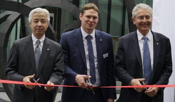 Konica Minolta inaugura Hub de Produção Digital