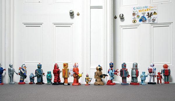 Os empregos que serão criados pela inteligência artificial
