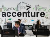 Accenture reconhecida como Top Employer