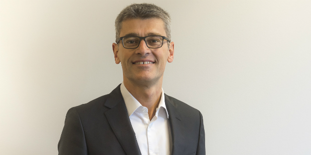 Nestlé com novo director de Nutrição Infantil