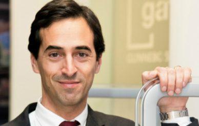 Gateway tem novo director de Marketing