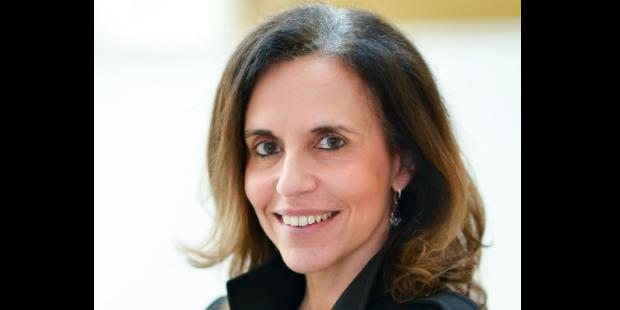 Omega Pharma Portugal tem nova directora-geral