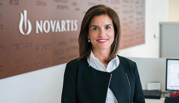 Cristina Campos, CPO Head & Country President – Novartis Portugal