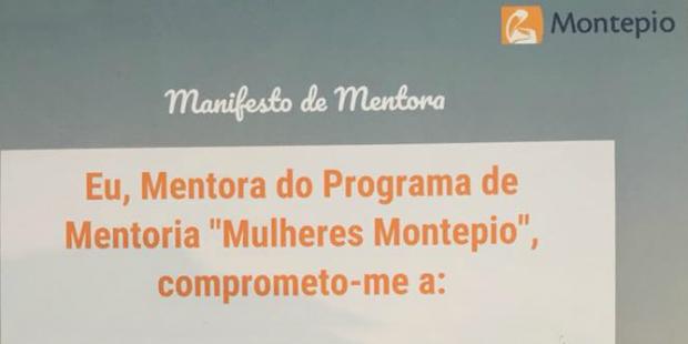 Montepio Geral promove programa de mentoria no feminino