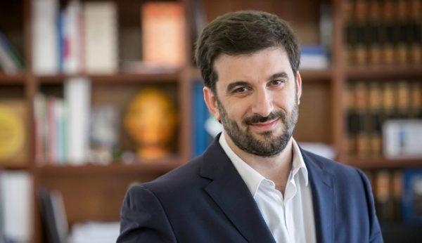 Ministro da Educação no encerramento da XV Conferência