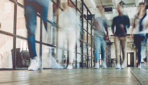 Espaços de trabalho partilhados: tendência do passado ou o futuro?