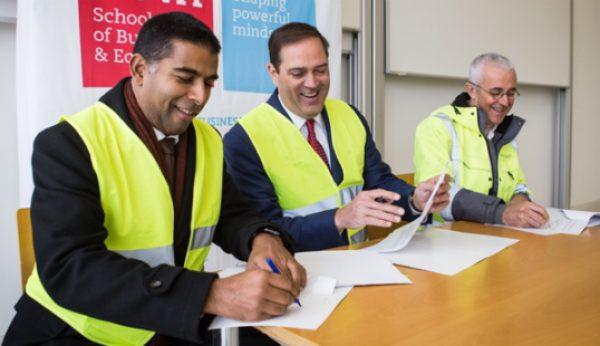 Cisco e Nova SBE promovem digitização da escola do futuro