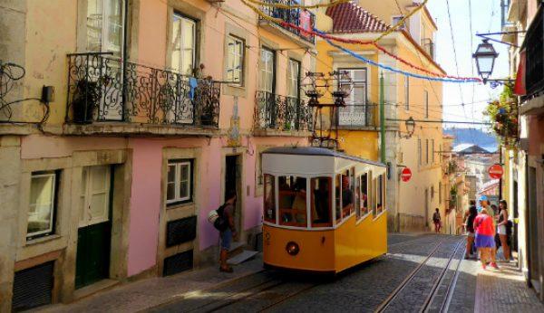 Lisboa ultrapassa Londres, Madrid e Paris em qualidade de vida