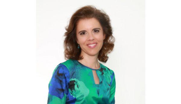 Patrícia Fernandes, Directora de Marketing Digital, Inovação e Comunicação da Caixa Económica Montepio Geral