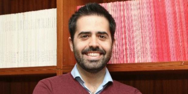 João Cavaleiro Rufo distinguido no prémio GSK – Porto BioMedical Journal
