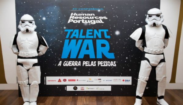 Veja a galeria de fotos da XV Conferência Human Resources Portugal