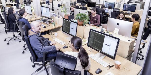 Volkswagen vai desenvolver software em Lisboa