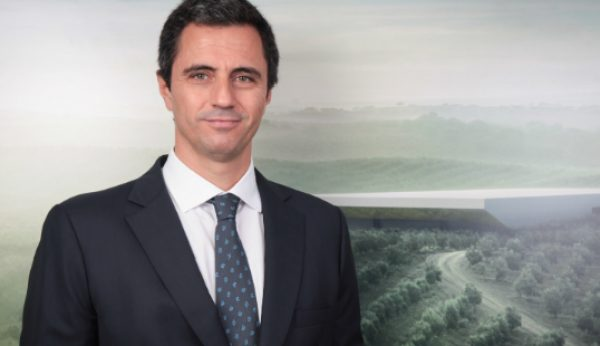 Jorge de Melo é o novo CEO da Sovena