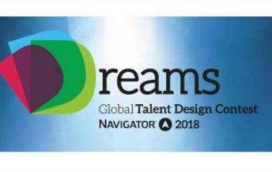 Navigator Dreams mostra design de todo o mundo