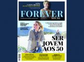 Forever Young, a nova revista da Multipublicações