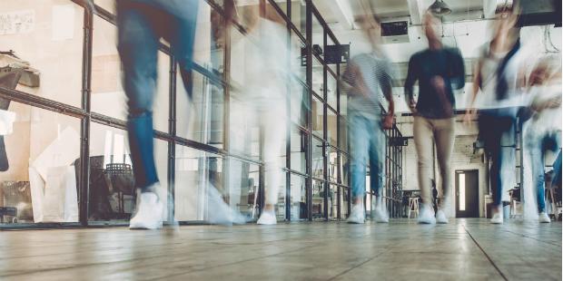 Geração millennial: Um novo desafio?