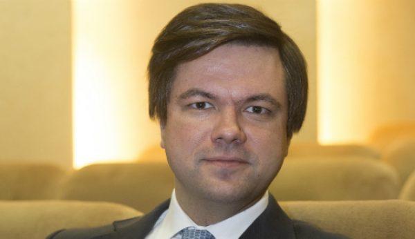 A Global School of Law tem um novo director
