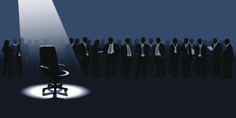 Os desafios na sucessão da liderança