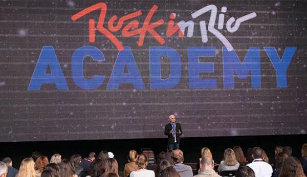 Aprender gestão e liderança com o Rock in Rio