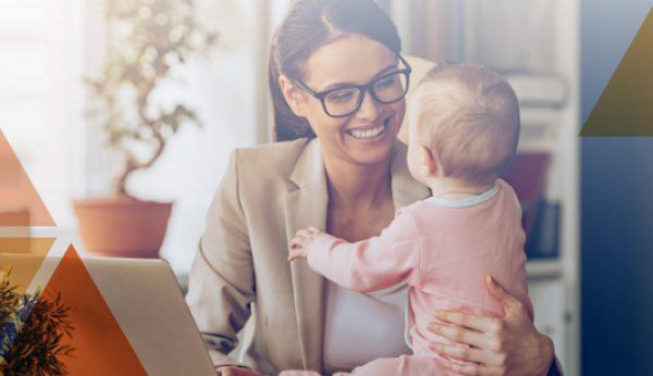 Programa Rumo prepara pais e mães para o mercado de trabalho