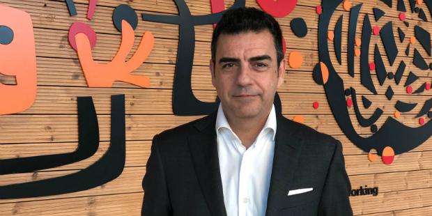 Novabase tem um novo director de Pessoas e Organização