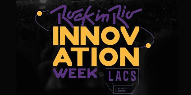 Rock in Rio aposta em semana dedicada à inovação