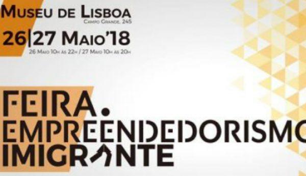 Lisboa recebe primeira Feira do Empreendedorismo Imigrante