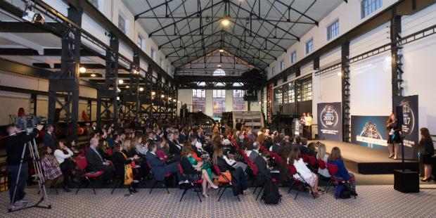 Veja a galeria de fotos dos Prémios Human Resources Portugal