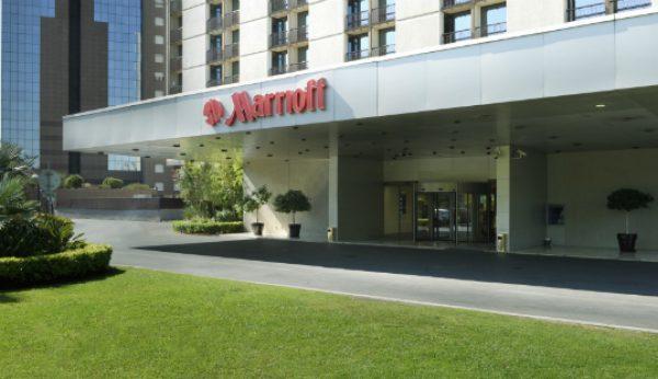 Marriott dedica semana aos colaboradores