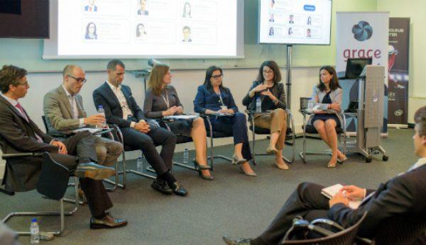 GRACE debate ética na Inteligência Artificial
