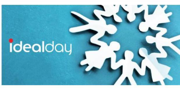 """Edenred celebra """"Ideal Day"""" com Comunidade Vida e Paz"""