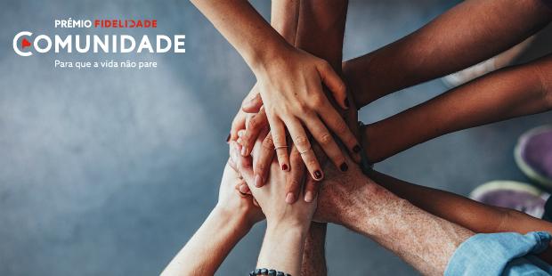Prémio Fidelidade Comunidade abre segunda edição