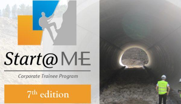 Mota-Engil lança sétima edição de programa de trainees