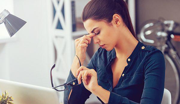Quando o stress no trabalho se torna uma doença