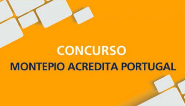 Montepio Acredita Portugal já tem vencedores