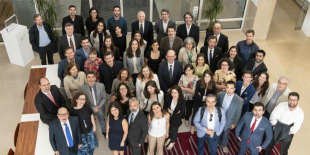 Programa HiTech promove empreendedorismo científico português
