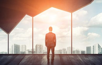 O perfil de um empresário de sucesso