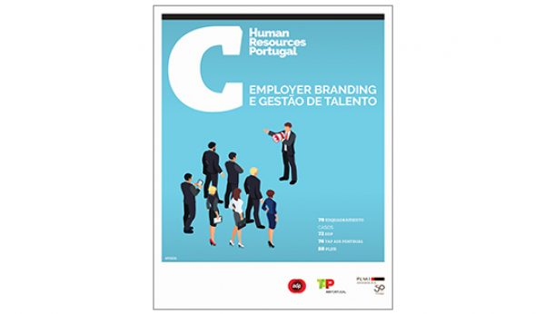Caderno Especial: Employer Branding e Gestão de Talento