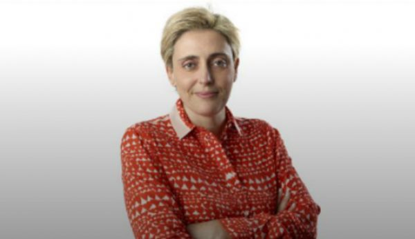 Cláudia Azevedo é a nova CEO da Sonae