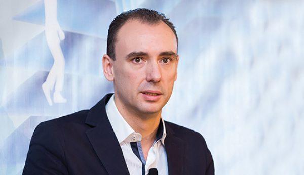 Efacec tem novo director de Recursos Humanos