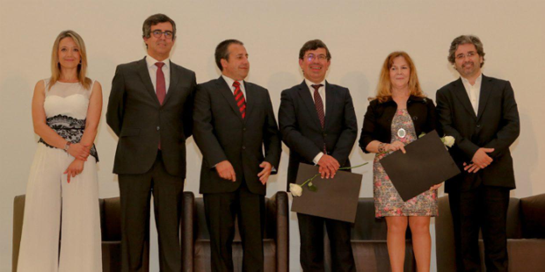 CEO do Grupo CH distinguido pelo Instituto Politécnico de Coimbra