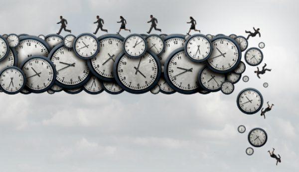 Quanto vale o tempo passado no emprego?