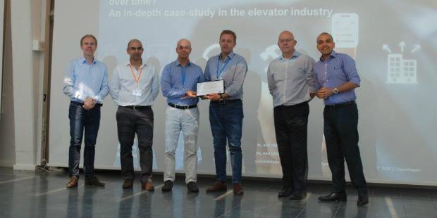 Católica Porto Business School premiada internacionalmente