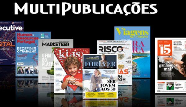 Multipublicações procura jornalista para estágio profissional