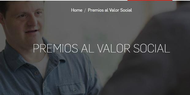 Fundacion Cepsa abre candidaturas para os Prémios Valor Social