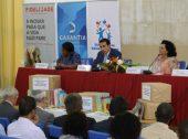 Grupo Fidelidade doa 36 mil livros a Cabo Verde