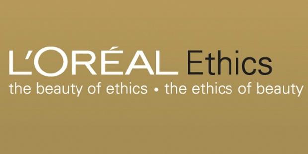 Ética em destaque na L'Oréal Portugal