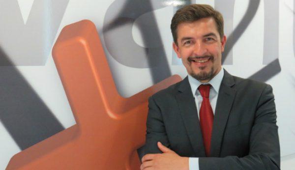 Vantagem+ tem novo director comercial