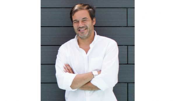 Paulo Alves no Conselho Internacional de Centros Comerciais